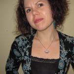 Varga Beatrix portré