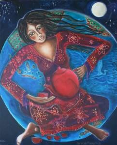 Magdaléna napi ÖrömBeHangoló energetizálás